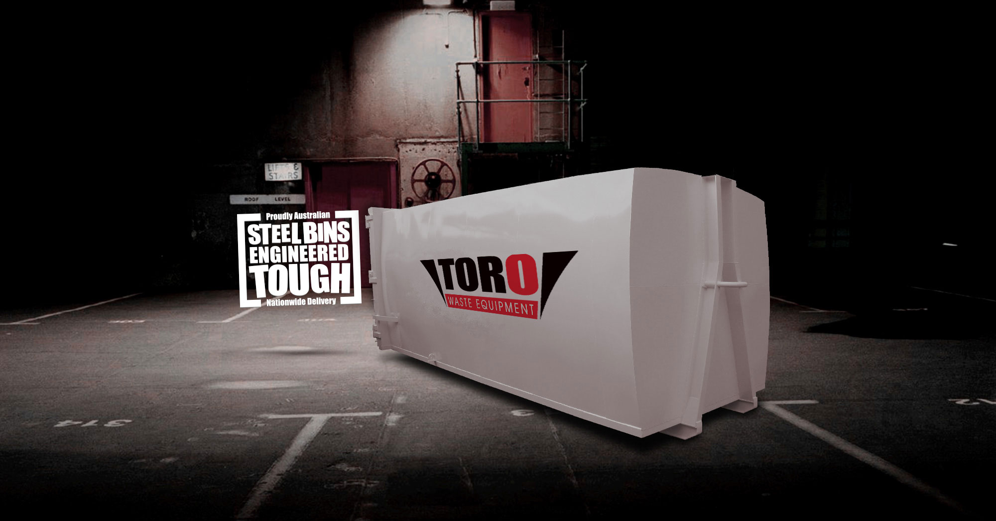 Toro Waste Equipment