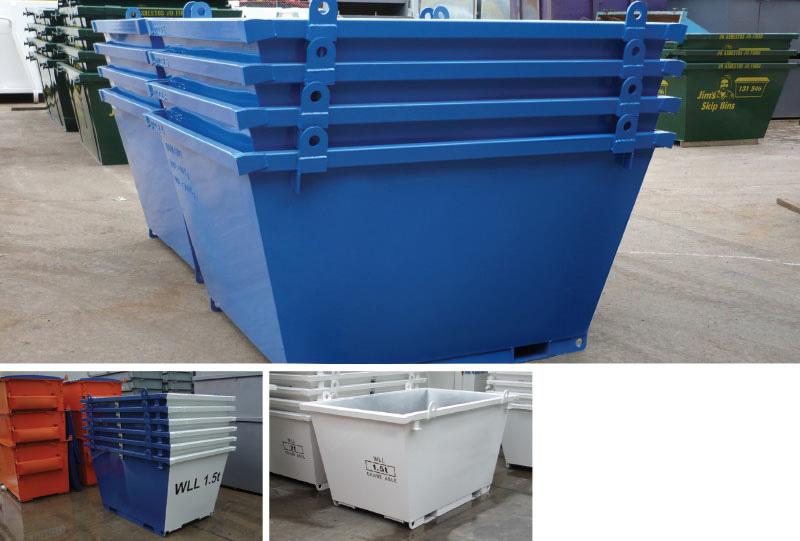 site-crane-bins