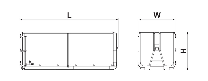 hooklift-retractable-tarp-sizes