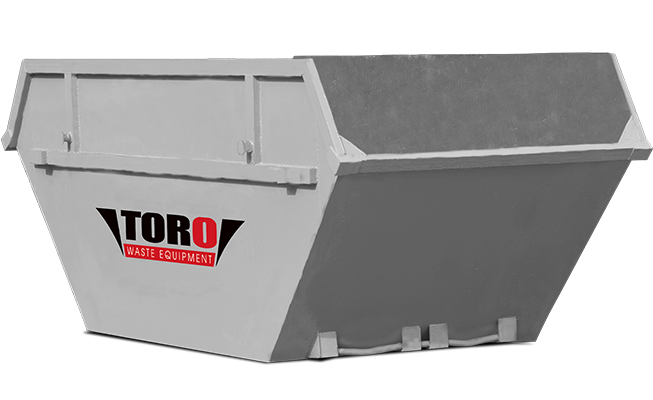 TORO Waste Equipment
